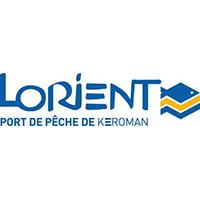 Lorient Port de pêche de Keroman