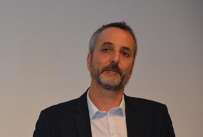 Christophe Hamel