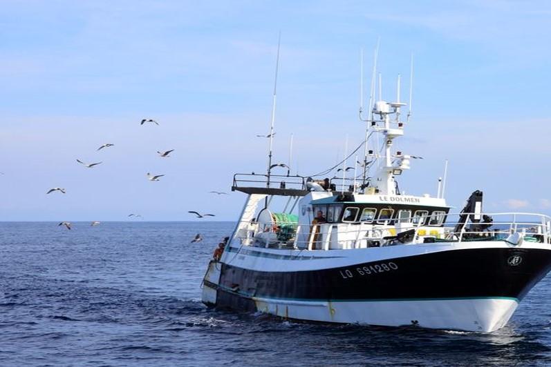 Les lundis de la mer – La sécurité à bord des navires de pêche du futur