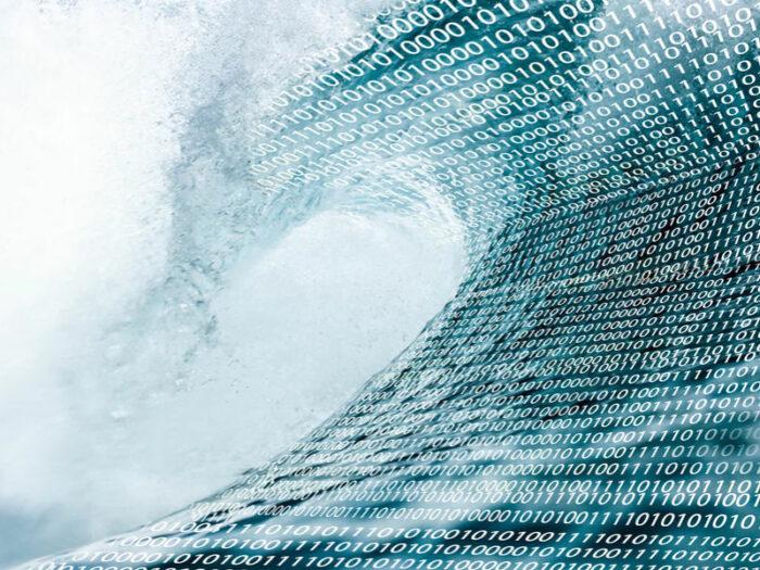 Les lundis de la mer – Et si l'intelligence artificielle déferlait sur les océans ?