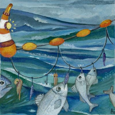 Les lundis de la mer – La diversité dans nos assiettes affecte-elle la biodiversité des océans ?