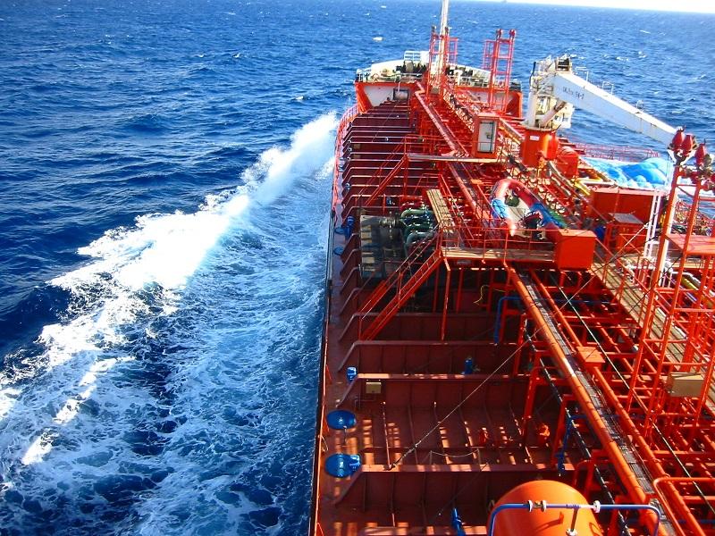 Les lundis de la mer – La longue traversée des femmes officiers de la marine marchande…