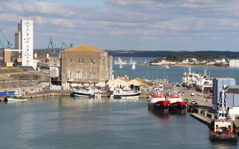 Les lundis de la mer – Les pêches maritimes face aux défis climatique et alimentaire