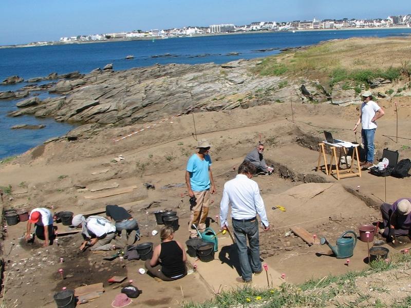 Les lundis de la mer – Quand les coquillages murmurent à l'oreille de l'archéologue