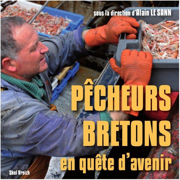 Les lundis de la mer – Pêcheurs bretons en quête d'avenir