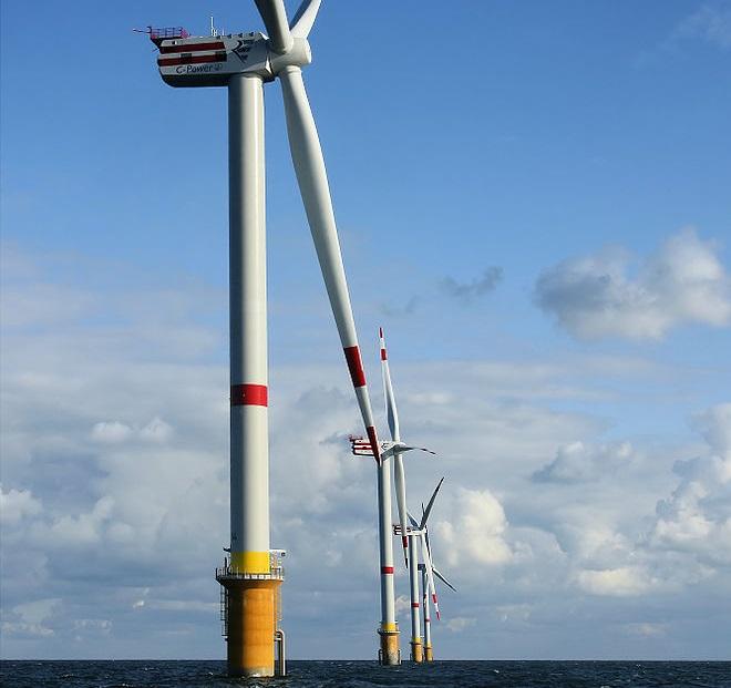 Les lundis de la mer – Quel droit pour les énergies marines ?