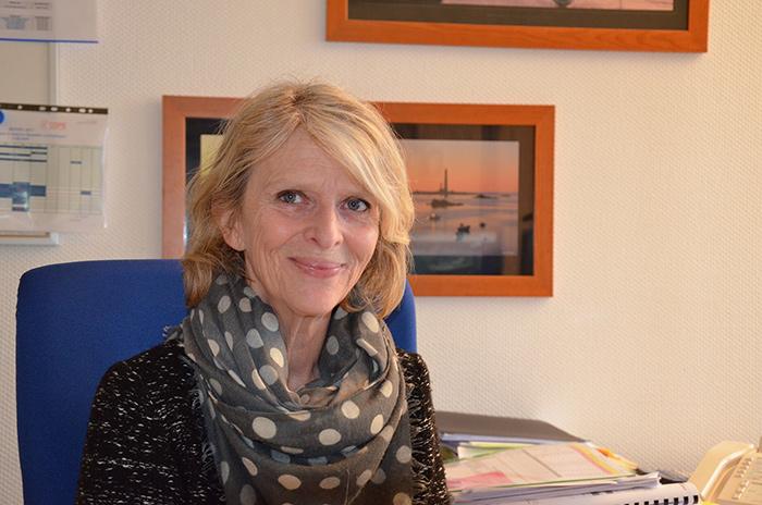 Nathalie COCHENNEC-LAUREAU