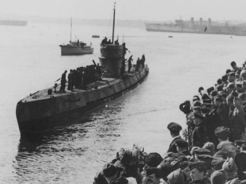 Les lundis de la mer – Traces sous-marines et mémoire des marins de la Bataille de l'Atlantique au Pays de Lorient