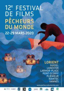 ANNULE] - 10ème édition du festival de films Pêcheurs du monde