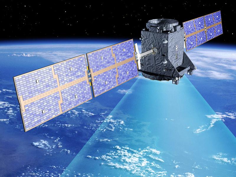 Les lundis de la mer – La communication satellite en mer