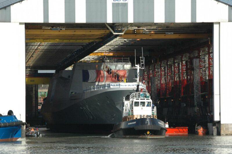 Les lundis de la mer – Les emplois maritimes dans le pays de Lorient et en Bretagne