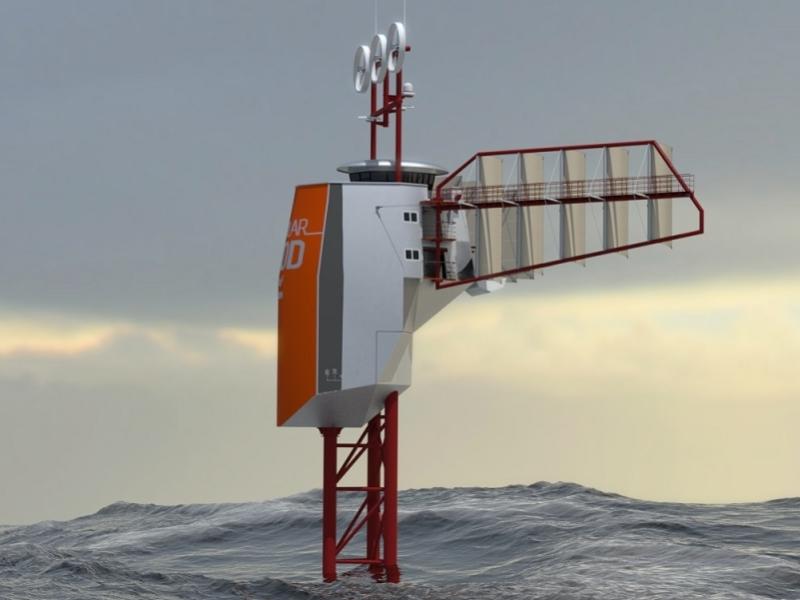 Les lundis de la mer – Polar Pod : un laboratoire flottant pour explorer l'océan austral