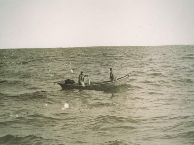 Les lundis de la mer – La grande pêche à Terre-Neuve, une histoire sociale