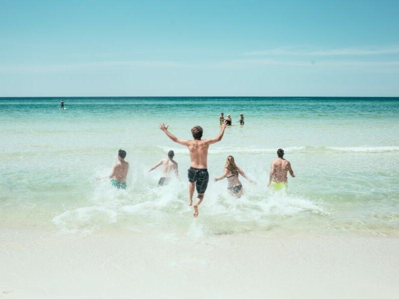 Les lundis de la mer – Pour une qualité des eaux de baignade