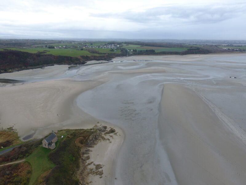 Les lundis de la mer – Les sédiments marins, sources d'information sur le climat – exemple de la baie de Saint-Brieuc