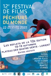 Festival Pêcheurs du monde - Les Reflets de la 10ème édition