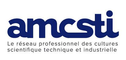 AMCSTI, le réseau professionnel des cultures scientifique, technique et industrielle