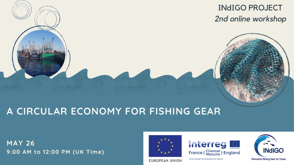 L'économie circulaire pour les engins de pêche : défis et opportunités